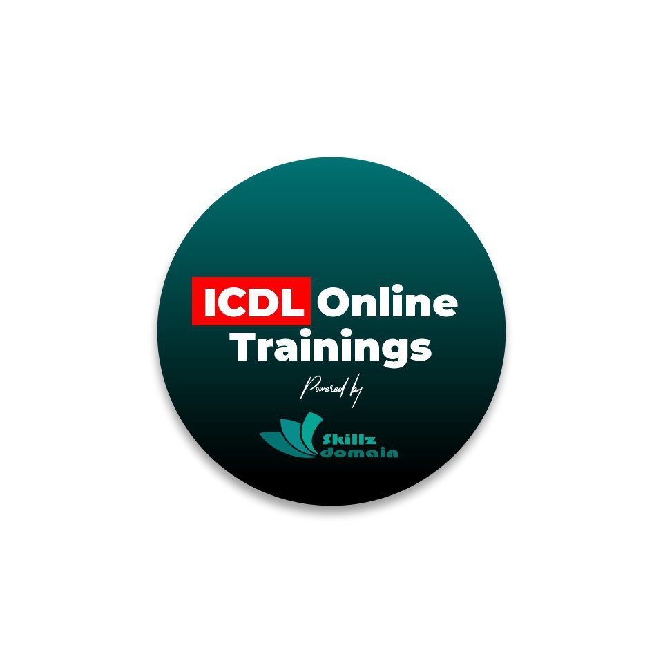 ICDL Skillzdomain LMS